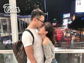 Giới trẻ Việt thích hôn nhau ở đâu?