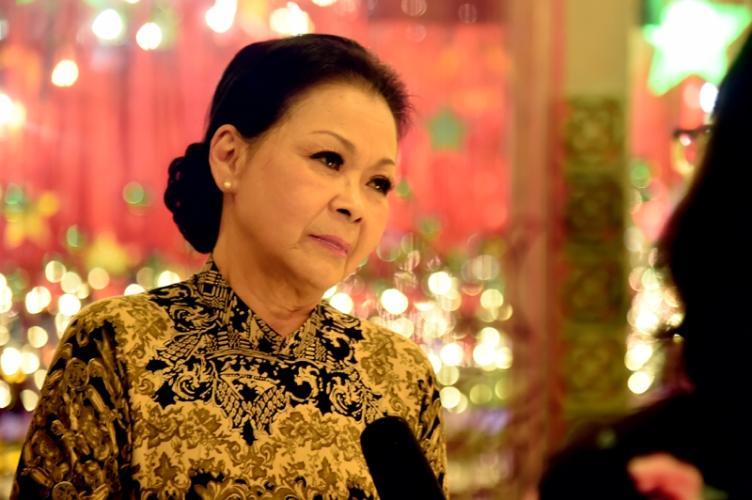 Phát ngôn chất như nước cất, Minh Tú - Thùy Anh song hành lọt top PHÁT NGÔN SAO TUẦN QUA-8