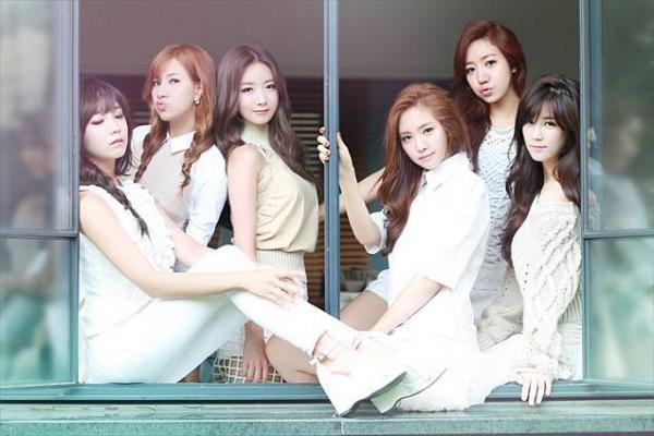 BXH giá trị thương hiệu girlgroup tháng 8: Red Velvet vẫn không thể đánh bại Black Pink và TWICE-7