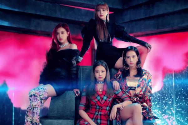 BXH giá trị thương hiệu girlgroup tháng 8: Red Velvet vẫn không thể đánh bại Black Pink và TWICE-3