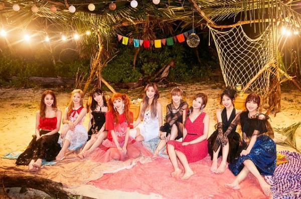 BXH giá trị thương hiệu girlgroup tháng 8: Red Velvet vẫn không thể đánh bại Black Pink và TWICE-4