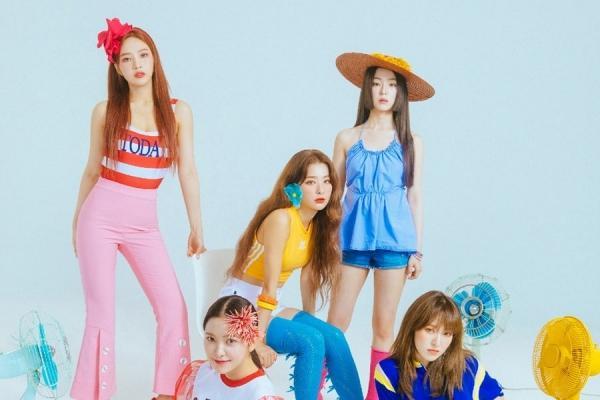 BXH giá trị thương hiệu girlgroup tháng 8: Red Velvet vẫn không thể đánh bại Black Pink và TWICE-5