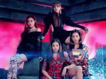 Red Velvet vượt SHAUN - ZICO, vươn lên công phá 3 bảng xếp hạng thuộc Gaon trong tuần đầu tháng 8-5