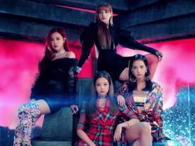 BXH giá trị thương hiệu girlgroup tháng 8: Red Velvet vẫn không thể đánh bại Black Pink và TWICE