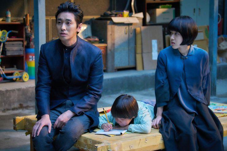 Bom tấn Hàn Quốc 'Thử thách Thần chết 2': Nặng tâm lý, ít hành động-2