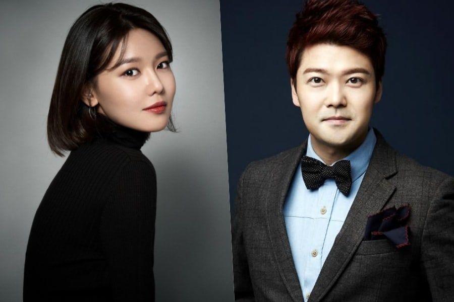 Lee Dong Gun và bà xã cùng đi mua sắm sau nhiều chỉ trích-4