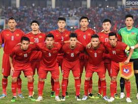 Dàn cầu thủ U23 VN đồng loạt đăng ảnh trước khi tham dự ASIAD 2018