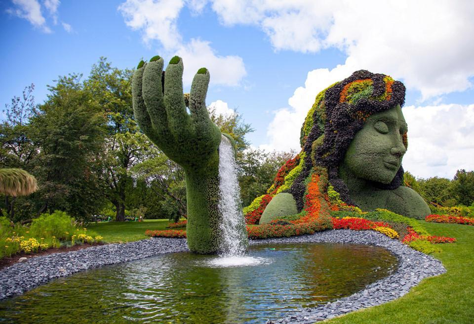Những khu vườn bách thảo tuyệt đẹp nổi tiếng thế giới-3