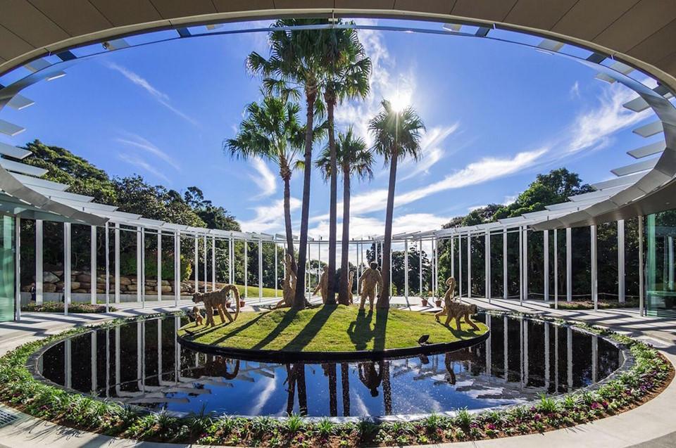 Những khu vườn bách thảo tuyệt đẹp nổi tiếng thế giới-5