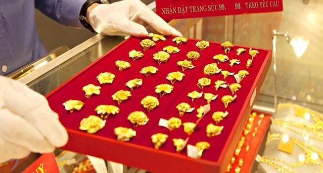 Lý giải vì sao tháng cô hồn người Việt hay kiêng mua vàng-1