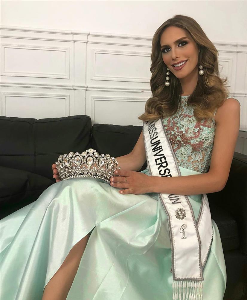 Bị phán không có tư cách thi Miss Universe 2018, mỹ nhân chuyển giới Angela Ponce phản đòn cực sắc sảo-5