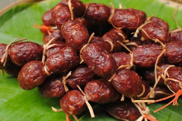 Tung lò mò - món ăn nổi tiếng của người An Giang-1