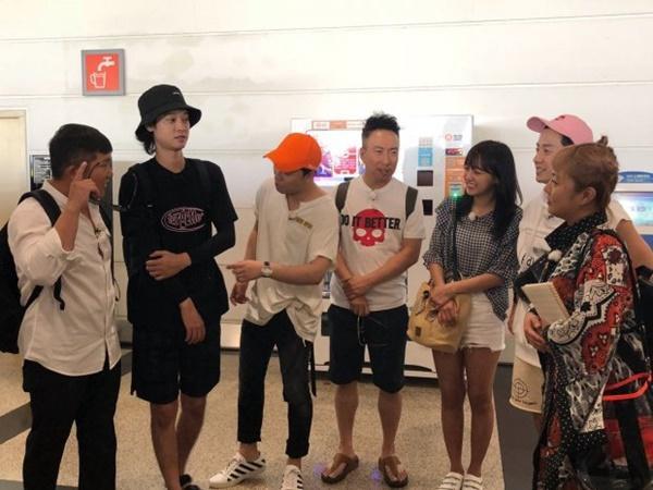 Seungri 'bóc mẽ' thẳng tay G-Dragon vì nhận quá nhiều tin nhắn từ các… mỹ nhân girlgroup-1