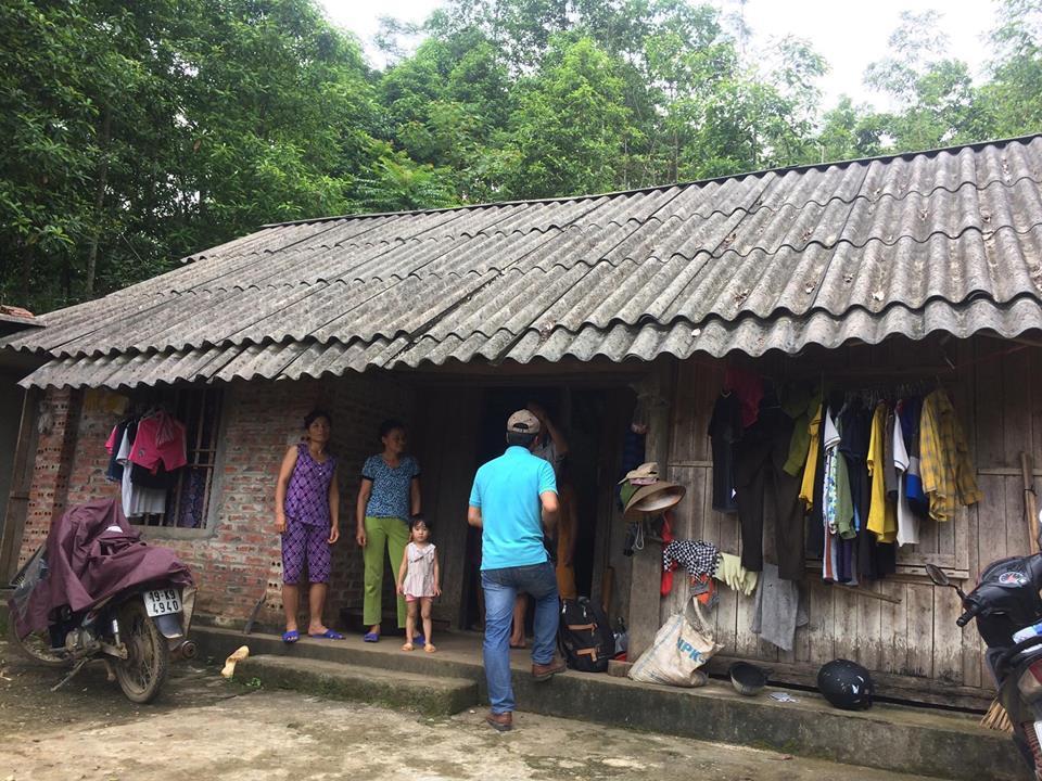 Phú Thọ: Cả xã xôn xao vì nhiều người bị nghi nhiễm HIV-4