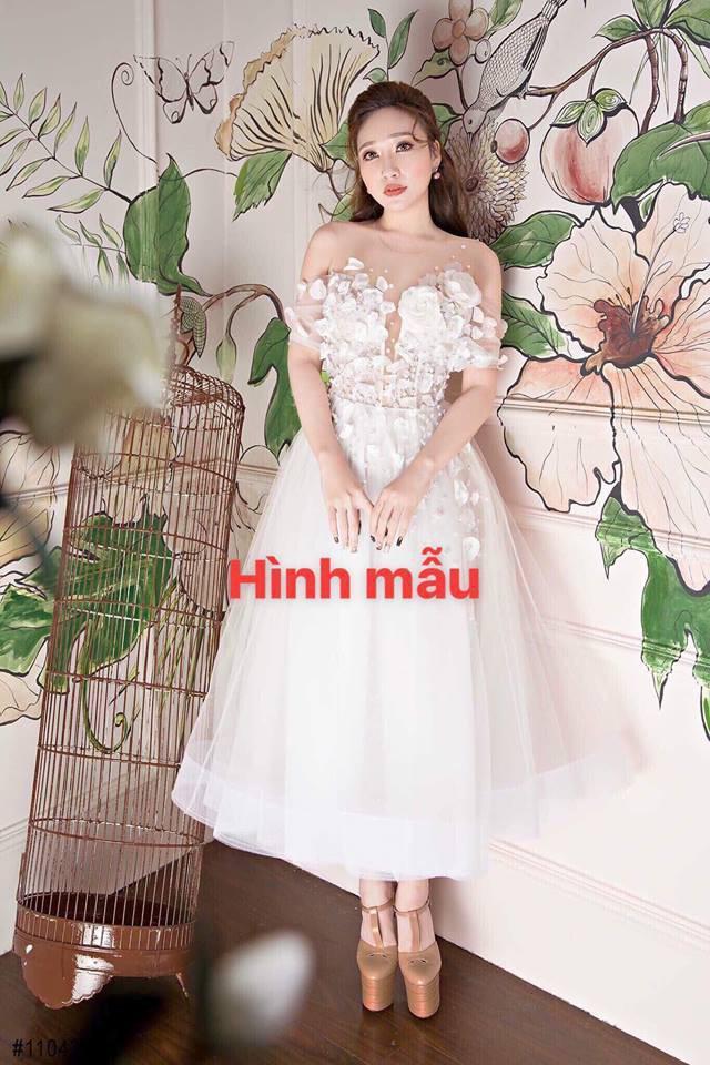 Đặt 2 bộ đầm sau khi xem livestream bán hàng online, thứ cô gái Đà Nẵng nhận về thật đáng sợ-2
