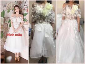 Đặt 2 bộ đầm sau khi xem livestream bán hàng online, thứ cô gái Đà Nẵng nhận về thật đáng sợ