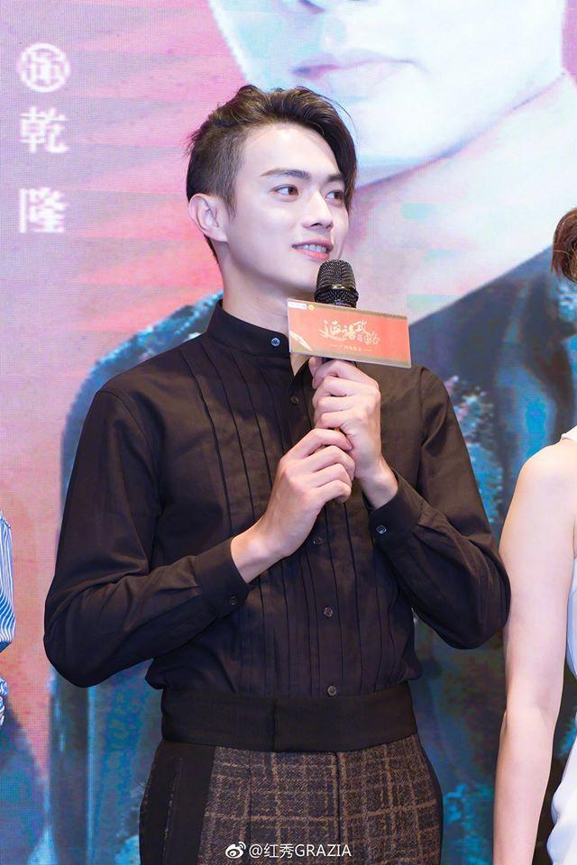 Fans Diên Hi Công Lược bấn loạn khi chứng kiến Phó Hằng kết hôn cùng Ngụy Anh Lạc-3