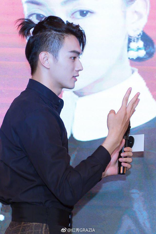 Fans Diên Hi Công Lược bấn loạn khi chứng kiến Phó Hằng kết hôn cùng Ngụy Anh Lạc-4