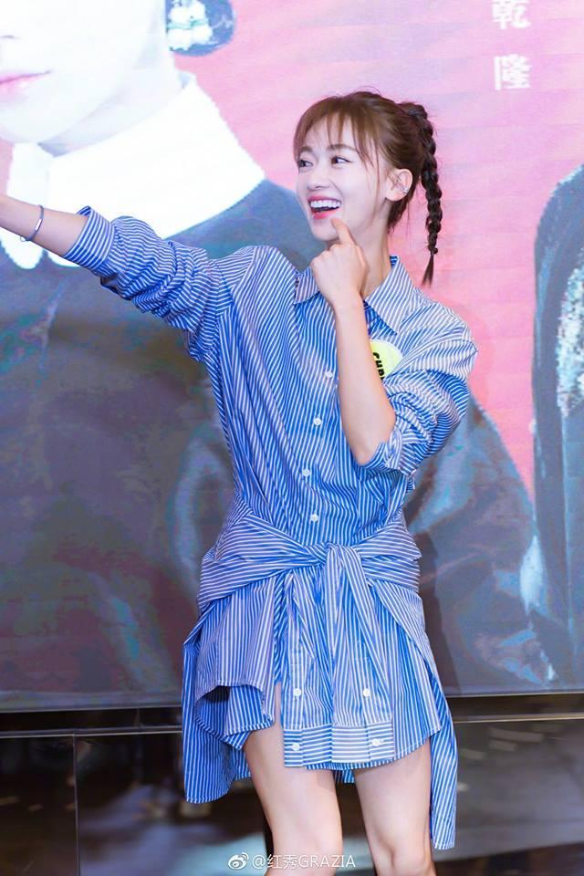 Fans Diên Hi Công Lược bấn loạn khi chứng kiến Phó Hằng kết hôn cùng Ngụy Anh Lạc-7