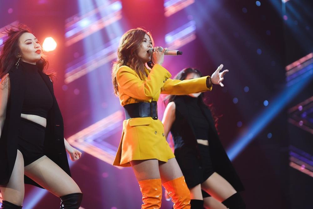 Cô gái triệu view team Noo Phước Thịnh không phải thí sinh được khán giả yêu thích nhất-5