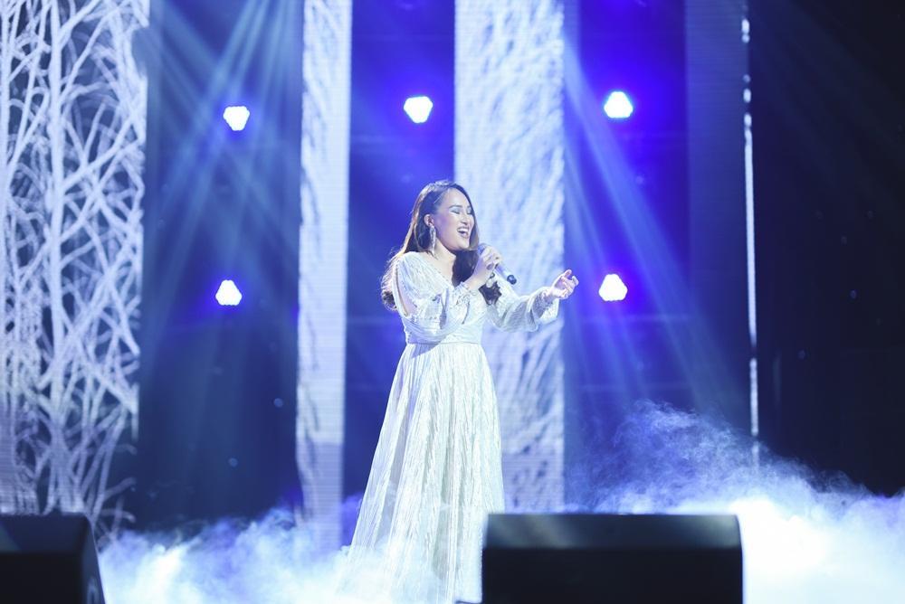 Cô gái triệu view team Noo Phước Thịnh không phải thí sinh được khán giả yêu thích nhất-6