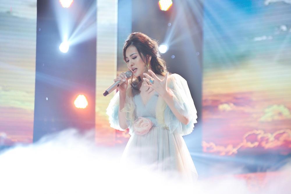 Cô gái triệu view team Noo Phước Thịnh không phải thí sinh được khán giả yêu thích nhất-7