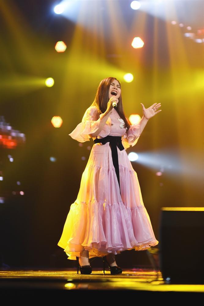 Cô gái triệu view team Noo Phước Thịnh không phải thí sinh được khán giả yêu thích nhất-3