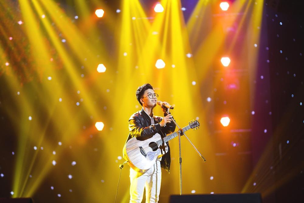 Cô gái triệu view team Noo Phước Thịnh không phải thí sinh được khán giả yêu thích nhất-10