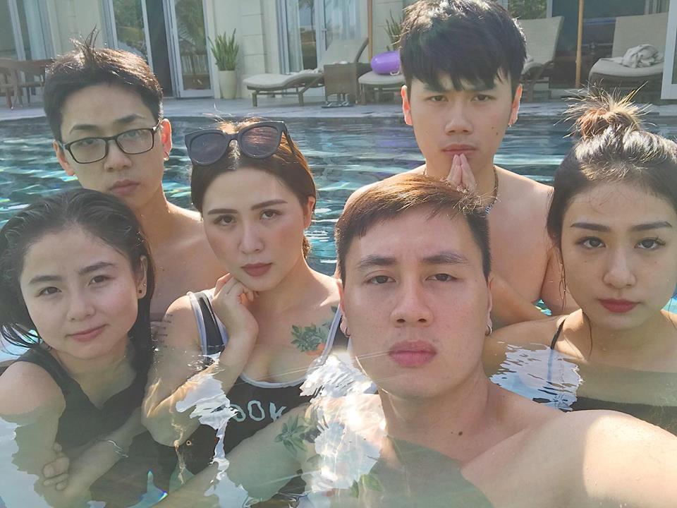 Hot boy Minh Châu bổ sung Gửi tình yêu nhỏ vào bộ sưu tập cover khủng-4
