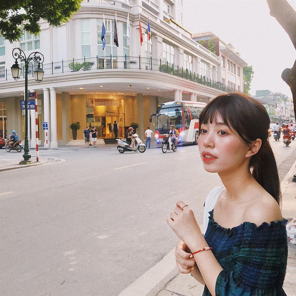 Hot boy Minh Châu bổ sung Gửi tình yêu nhỏ vào bộ sưu tập cover khủng-5