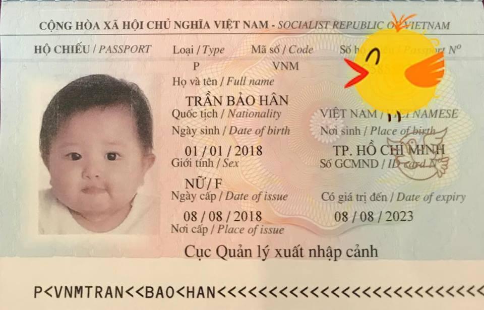 Hot boy Minh Châu bổ sung Gửi tình yêu nhỏ vào bộ sưu tập cover khủng-8