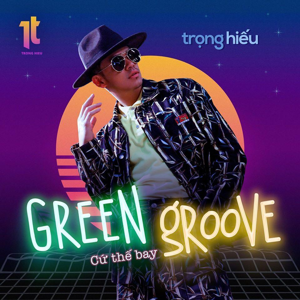 Cao Thái Sơn làm MV ở biệt thự triệu đô, Trọng Hiếu khẳng định hát Funk hay nhất Việt Nam-4