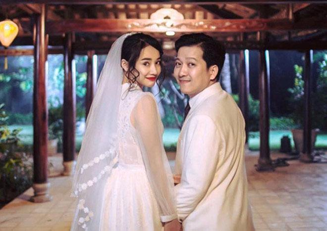 2 cặp sao được fan mong cưới chẳng kém Nhã Phương, Trường Giang-1