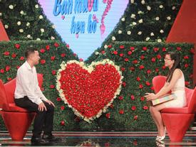 Chàng trai sợ vợ nóng tính lại được 'Bạn muốn hẹn hò' mai mối cho quý cô tuổi Dần