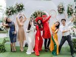 Lo khách không đến dự đám cưới và đây là cách Kiều Linh Phù Thủy của 5S Online chống nhục-8