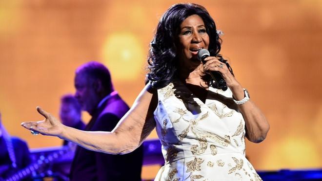 'Nữ hoàng nhạc Soul' Aretha Franklin đang bị bệnh rất nặng-2