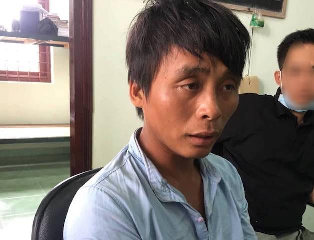 Lời khai lạnh lùng của nghi phạm thảm sát 3 người ở Tiền Giang-1