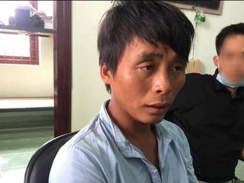 Lời khai lạnh lùng của nghi phạm thảm sát 3 người ở Tiền Giang