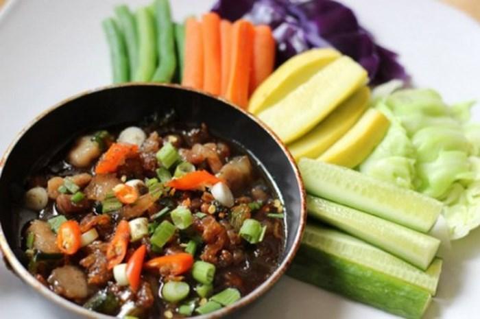 Cách nấu món rau củ kho chay cực hấp dẫn cho bữa cơm thanh đạm-2
