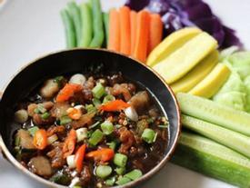 Cách nấu món rau củ kho chay cực hấp dẫn cho bữa cơm thanh đạm