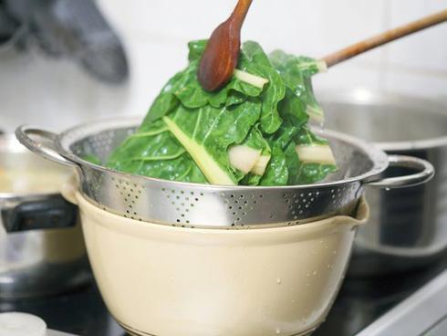 Cách nấu món rau củ kho chay cực hấp dẫn cho bữa cơm thanh đạm-3