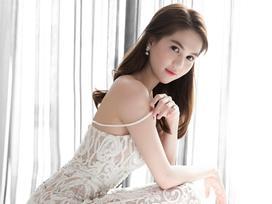Ngọc Trinh khuyên chị em phụ nữ: 'Đừng nhịn ăn nhịn tiêu, muốn có bộ quần áo đẹp thì hãy mua đi'