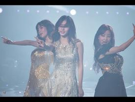 3 mẩu của Twice thành công nhất khi chuyển concept sexy