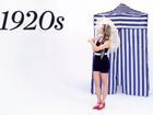 Sự thay đổi đáng kinh ngạc của thời trang áo tắm xưa và nay
