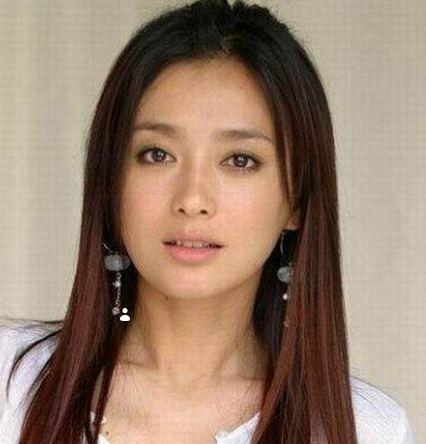 Phú Sát hoàng hậu Tần Lam trong Diên Hi Công Lược rõ ràng đẹp xuất sắc, nhưng sự thật trước khi dao kéo thì sao?-3