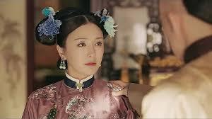 Phú Sát hoàng hậu Tần Lam trong Diên Hi Công Lược rõ ràng đẹp xuất sắc, nhưng sự thật trước khi dao kéo thì sao?-13