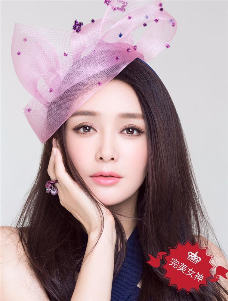 Phú Sát hoàng hậu Tần Lam trong Diên Hi Công Lược rõ ràng đẹp xuất sắc, nhưng sự thật trước khi dao kéo thì sao?-15