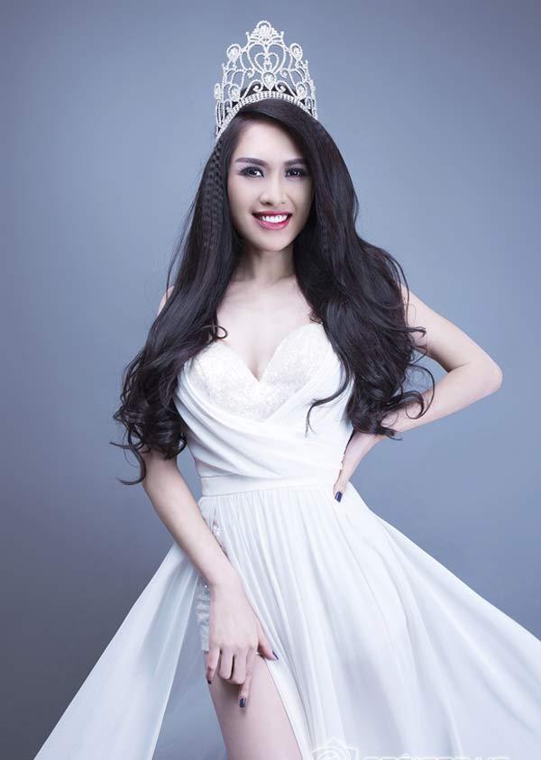 Những vương miện không ánh hào quang của showbiz Việt-2