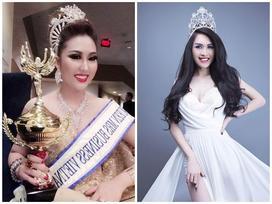 Những vương miện không ánh hào quang của showbiz Việt