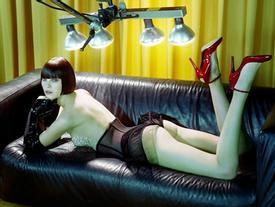 Ở Hollywood, đổi tình lấy vai có thể bị kết tội mua bán tình dục